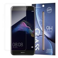 Tempered Glass 9H Screen Protector for Huawei P9 Lite 2017 / Huawei P8 Lite 2017 / Huawei Nova Lite (packaging – envelope)