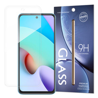Tempered Glass 9H Screen Protector for Xiaomi Redmi 10 (packaging – envelope)