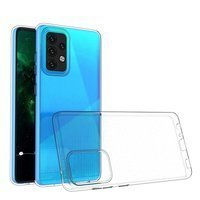 Ultra Clear 0.5mm Case Gel TPU Cover for Realme 8 5G / V13 5G transparent