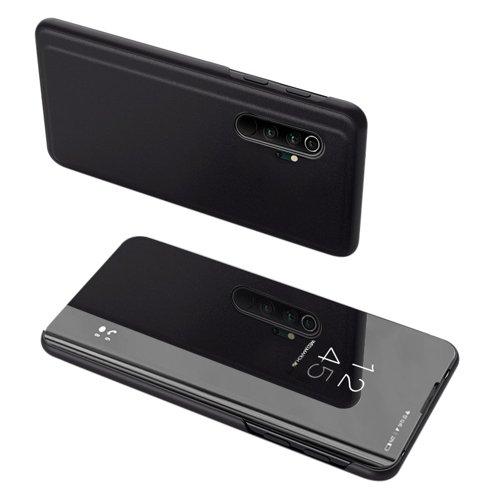Clear View Case cover for Xiaomi Mi Note 10 / Mi Note 10 Pro / Mi CC9 Pro black